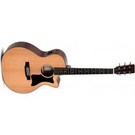 Sigma Guitars GMC-1STE