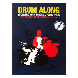 MS Drum Along IX - 10 Classic Rock Songs 3.0