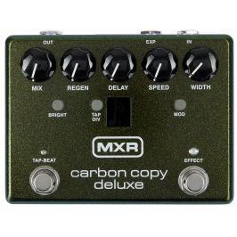 Dunlop DUNLOP M292 MXR Carbon Copy Deluxe