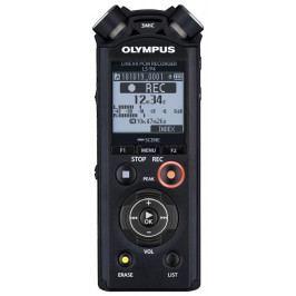 Olympus LS-P4 black