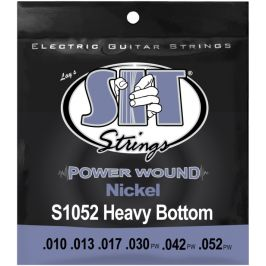 SIT Power Wound Heavy Bottom 10-52