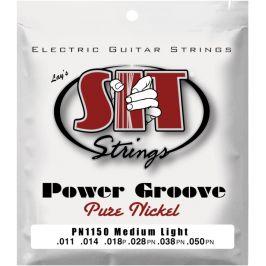 SIT Power Groove Medium Light 11-50