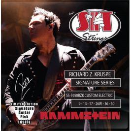 SIT Richard Kruspe - Rammstein 9-50