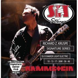 SIT Richard Kruspe - Rammstein 10-46