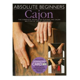 MS Absolute Beginners: Cajon