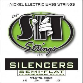 SIT NRL 50105L Silencer