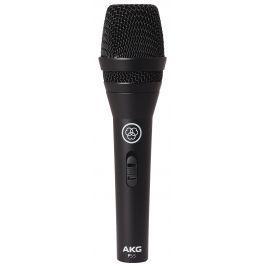 AKG P5 S live