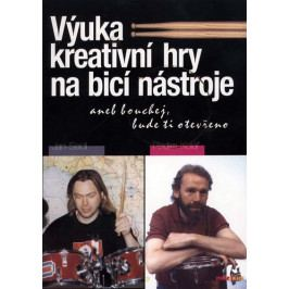 Muzikus Výuka kreativní hry na bicí nástroje - Radim Kolář, Jan Seidl
