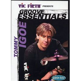 MS Tommy Igoe: Groove Essentials (DVD)