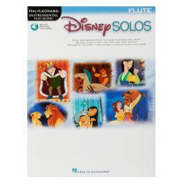 MS Disney Solos (Flute)
