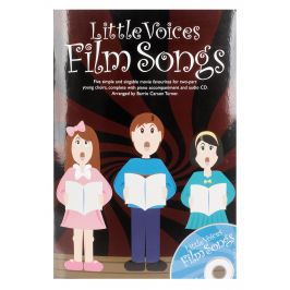 MS Little Voices - Film Songs