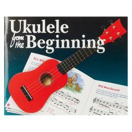 MS Ukulele From The Beginning