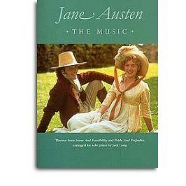 MS Jane Austen: The Music