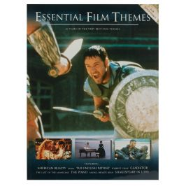 MS Essential Film Themes 1