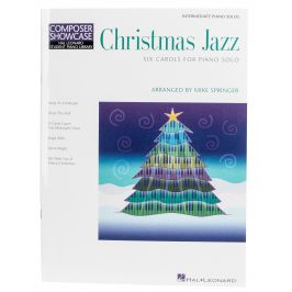 MS Composer Showcase: Christmas Jazz