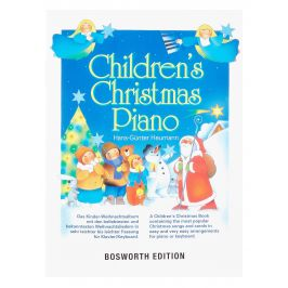 MS Children's Christmas Piano