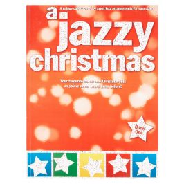MS A Jazzy Christmas - Piano