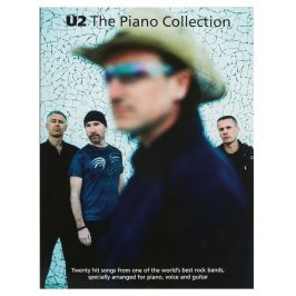 MS U2: The Piano Collection