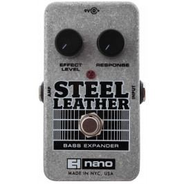 Electro-Harmonix Steel Leather