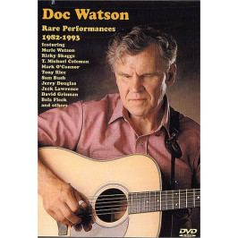 MS Doc Watson: Rare Performances 1982-1993 DVD