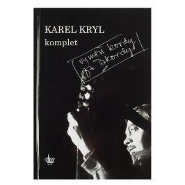 KN Karel Kryl komplet