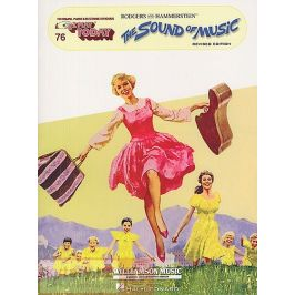 MS The Sound Of Music E-Z Play Today 76