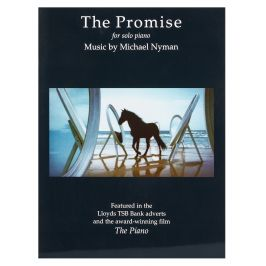 MS Nyman The Promise PF