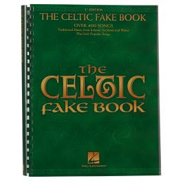 MS Celtic Fake Book