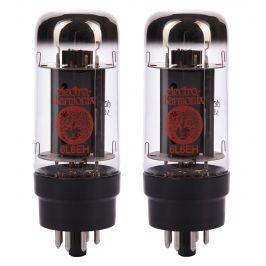 Electro-Harmonix 6L6 PAIR