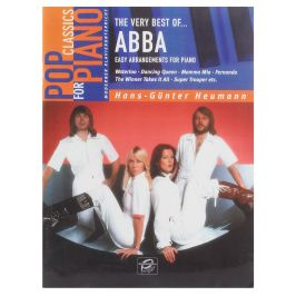 MS The Very Best Of... Abba