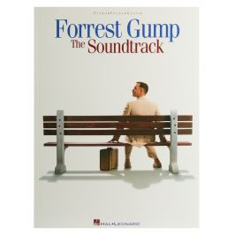 MS Forrest Gump: The Soundtrack
