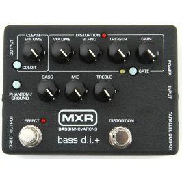 Dunlop MXR M80 Bass D.I. +