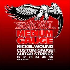 Ernie Ball Nickel Wound Medium