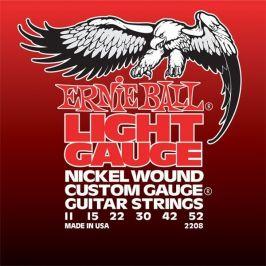 Ernie Ball Nickel Wound Light