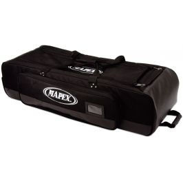 Mapex PMK-M113 Hardware Rolling Gig Bag
