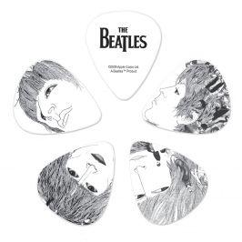 D'Addario Planet Waves Beatles Revolver Guitar Picks Medium