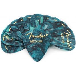 Fender Medium Ocean Turquoise