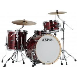Tama Starclassic Performer B/B set Red Oyster