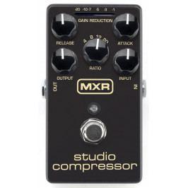 Dunlop MXR Studio Compressor