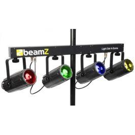 BeamZ KLS 4