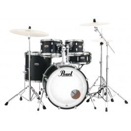 Pearl DMP Decade Satin Slate Black Rock Set