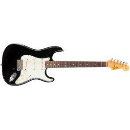 Fender 2008 '64 Stratocaster RW BK LTD Relic Custom Shop NAMM 2008