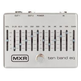 Dunlop MXR M108S