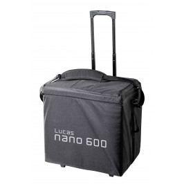 HK Audio L.U.C.A.S. NANO 600 Roller Bag