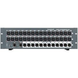 Soundcraft Si MINI-STAGE-BOX 32i