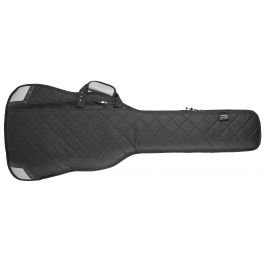 Lorz Skinny Bass Quiltet Black