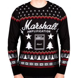 Marshall Christmas Jumper XXL