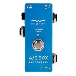Widara A/B Box Mini LED Blue