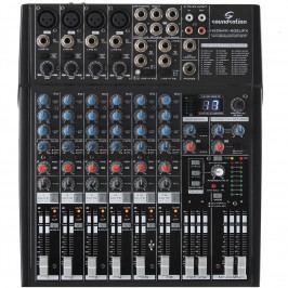 Soundsation NEOMIX 402UFX   (použité)