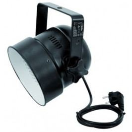Eurolite LED PAR 56 RGB, BK